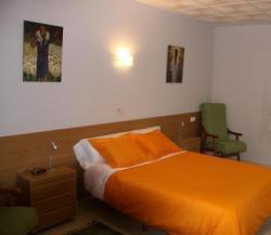 Hotel Hospederia Nuestra Señora del Villar,Corella (Navarra)