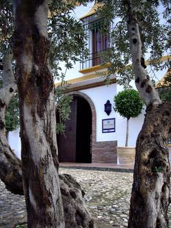 Hotel Caserio de Iznajar,Iznajar (Córdoba)