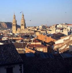 Hostal Pensión Florida,Logroño (La Rioja)