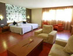 Hotel AH Granada Palace Suites Business & Spa,Monachil (Granada)