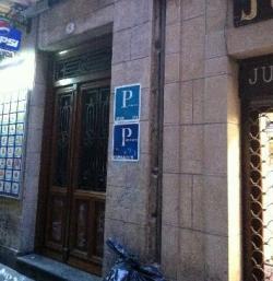 Pensión Miramar,San Sebastián (Guipuzcoa)