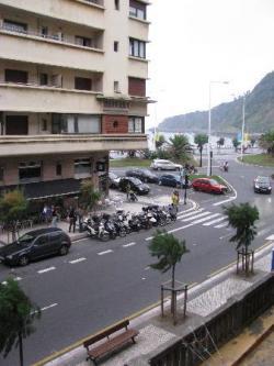 Pensión Olga s Place,San Sebastián (Guipúzcoa)