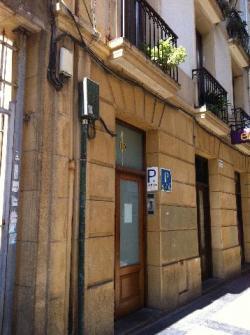 Pensión Urgull,San Sebastián (Guipuzcoa)