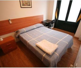 Hostal Casillas,Madrid (Madrid)
