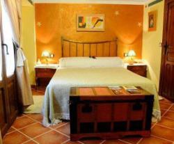 Hostal Rural Casa de la Fuente,Alcorisa (Teruel)