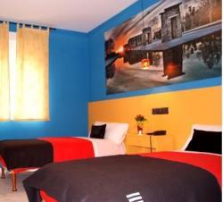 Hostal JC Rooms Puerta del Sol,Madrid (Madrid)