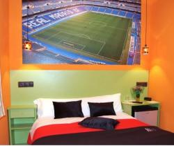 Hostal JC Rooms Puerta del Sol,Madrid (Madrid)