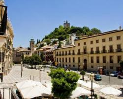 Hotel OC Plaza Nueva Granada,Granada (Granada)