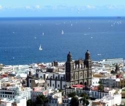 Apartamentos  Catalina Park,Las Palmas de Gran Canaria (Las Palmas)