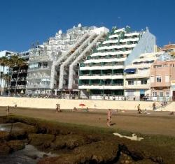 Brisamar Canteras,Las Palmas de Gran Canaria (Las Palmas)