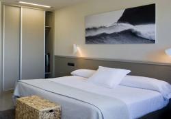Irenaz Resort Hotel Apartamentos,San Sebastián (Guipúzcoa)
