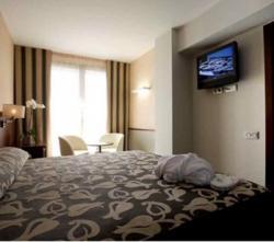 Hotel & Spa Real Ciudad De Zaragoza,Zaragoza (Zaragoza)