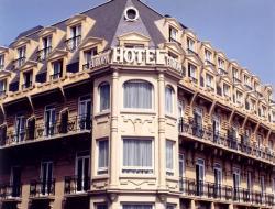 Hotel Husa Europa,San Sebastián (Guipuzcoa)