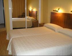Hotel Villa Albero,Torremolinos (Malaga)