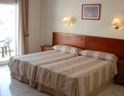 Hotel La Luna Blanca,Torremolinos (Malaga)