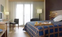 Hotel Hesperia Donosti,San Sebastián (Guipúzcoa)