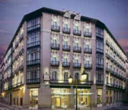 Hotel Catalonia El Pilar,Zaragoza (Zaragoza)