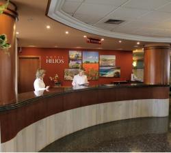 Hotel Helios Mallorca,Can Pastilla (Balearic Islands)