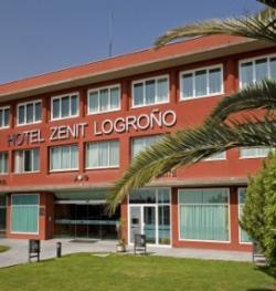 Hotel Zenit Logroño,Logroño (La Rioja)