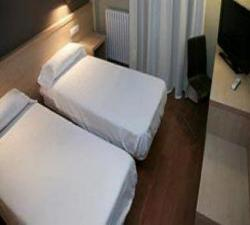 280 Hotel,Calatorao (Zaragoza)