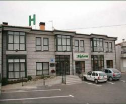 Hotel Akelarre,Santiago de Compostela (A Coruña)