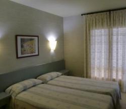 Hotel Esteba,Caldas de Malavella (Girona)