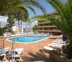 Apartamento Portofino y Sorrento,Calviá (Mallorca)