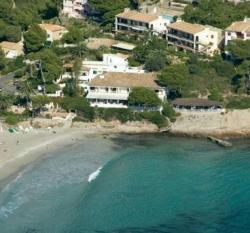 Cap Vermell Beach Hotel  Optimal Hotels Selection