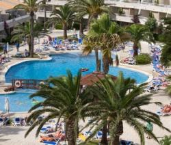 Hi! Los Delfines Apartamentos,Ciutadella de Menorca (Menorca)