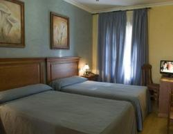 Hotel Esmeralda,Osuna (Sevilla)