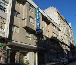 Hotel Cristal 1,A Coruña (A Coruña)