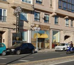 Hotel Cristal 2,A Coruña (A Coruña)
