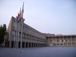 Pensión Grao II,Logroño (La Rioja)
