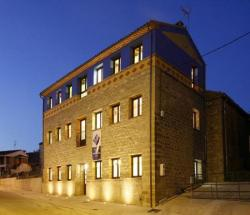 Casa Felisa,Santa eulalia de gallego (Zaragoza)