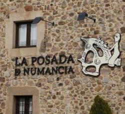 Hotel Restaurante La Posada de Numancia