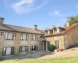 Casa de Costoia,Ames (A Coruña)
