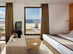 Hotel Sercotel Cristina Las Palmas,Las Palmas de Gran Canaria (Gran Canaria)