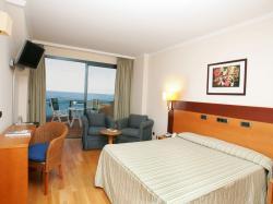Hotel Eurostars Las Canteras,Las Palmas de Gran Canaria (Las Palmas)