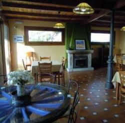 Hostal O Rancheiro,Vigo (Pontevedra)