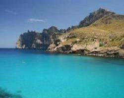 Hostal Oriola,Pollensa (Islas Baleares)