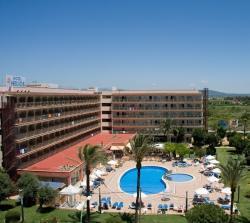 Hotel Helios,Palma de Mallorca (Mallorca)
