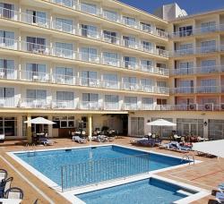 Hotel Roc Linda,Palma de Mallorca (Balearic Islands)