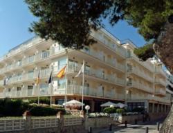 Hotel Playa d Or,Palma de Mallorca (Mallorca)