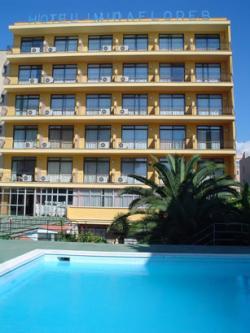 Hotel Miraflores,Palma de Mallorca (Islas Baleares)