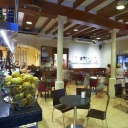 Hostal Colonial,Salines (ses) (Balearic Islands)