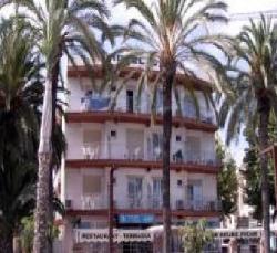Hotel Solvi,Vilanova i la Geltrú (Barcelona)
