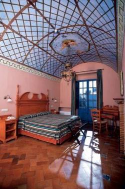 Hotel Monasterio San Francisco,Palma del Río (Córdoba)