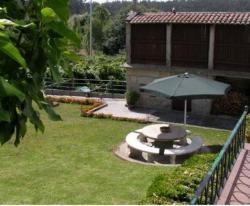 Casa Boavista,Ames (A Coruña)
