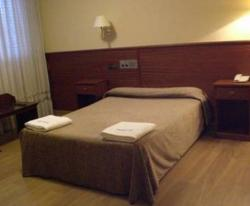 Hotel Santa Lucia,Santiago de Compostela (A Coruña)