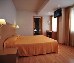 Hotel Windsor,Santiago de Compostela (A Coruña)